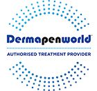 Dermapenworld logo