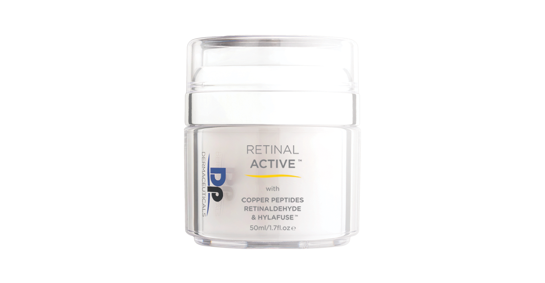 Retinal active