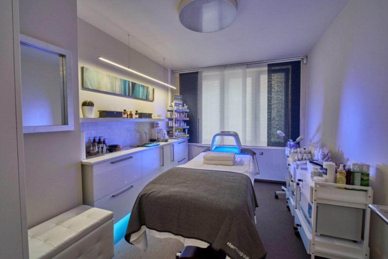 Kosmetická kabina